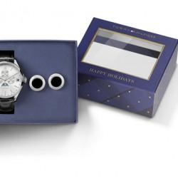 Tommy Hilfiger horloge - 107411