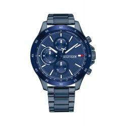 Tommy Hilfiger horloge - 113413