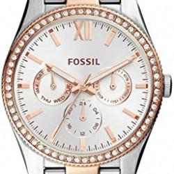 Fossil uurwerk - 111156