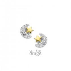 Oorbellen Orage - 111401