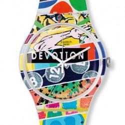 Swatch - 102400