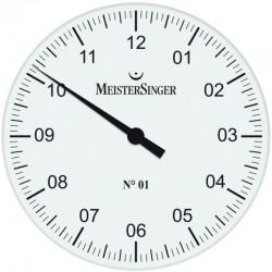 Meistersinger klok - 107154